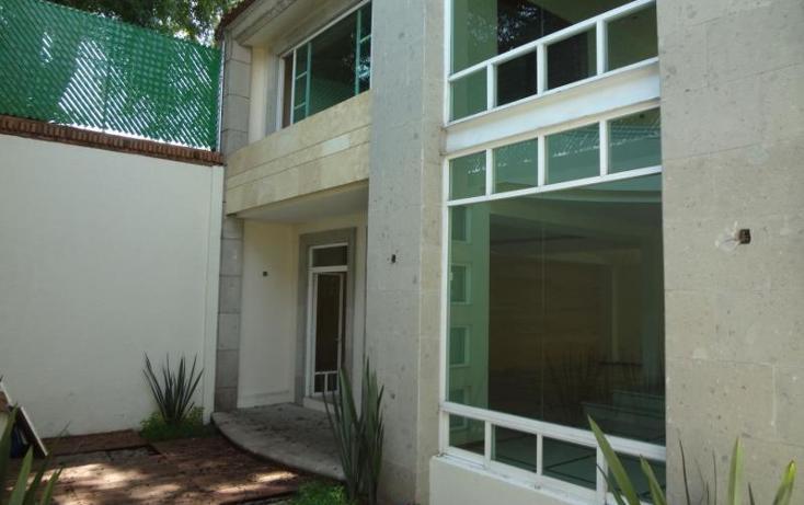 Foto de casa en venta en  , cuadrante de san francisco, coyoacán, distrito federal, 2666408 No. 09