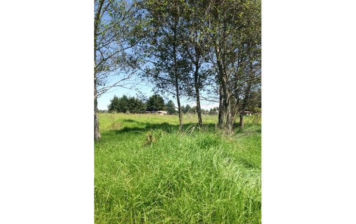 Foto de terreno habitacional en venta en  , cuadrilla de dolores, valle de bravo, méxico, 829591 No. 04