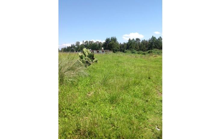 Foto de terreno habitacional en venta en  , cuadrilla de dolores, valle de bravo, méxico, 829591 No. 05