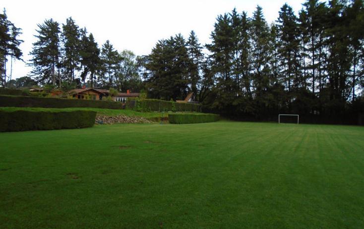 Foto de terreno habitacional en venta en cuadrilla de dolores s/n , valle de bravo, valle de bravo, méxico, 1698060 No. 03