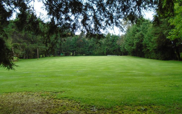Foto de terreno habitacional en venta en cuadrilla de dolores s/n , valle de bravo, valle de bravo, méxico, 1698060 No. 06