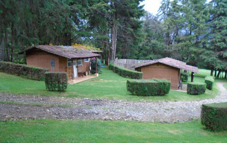 Foto de terreno habitacional en venta en cuadrilla de dolores s/n , valle de bravo, valle de bravo, méxico, 1698060 No. 09