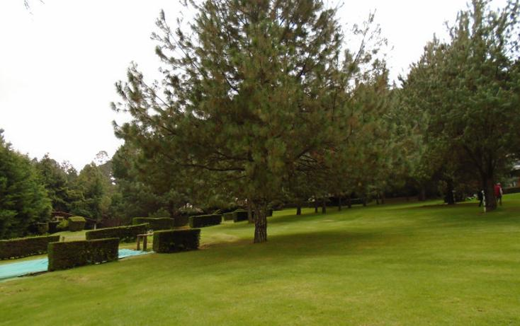 Foto de terreno habitacional en venta en cuadrilla de dolores s/n , valle de bravo, valle de bravo, méxico, 1698060 No. 11