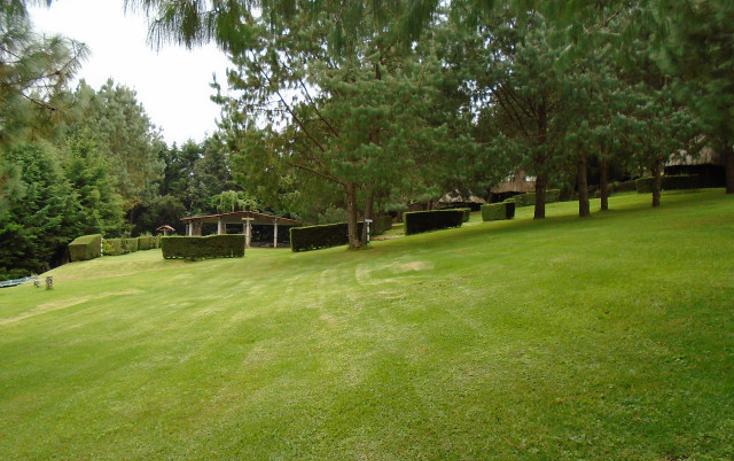 Foto de terreno habitacional en venta en cuadrilla de dolores s/n , valle de bravo, valle de bravo, méxico, 1698060 No. 12