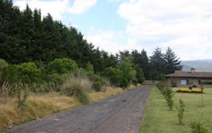 Foto de terreno habitacional en venta en, cuadrilla de dolores, valle de bravo, estado de méxico, 829533 no 08