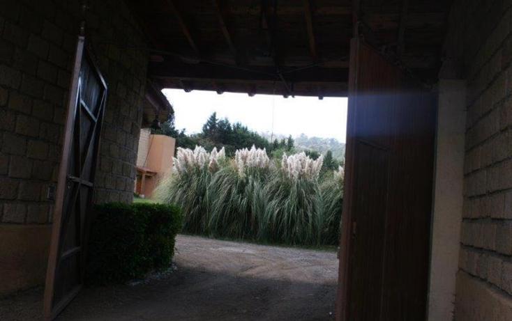 Foto de terreno habitacional en venta en  , cuadrilla de dolores, valle de bravo, m?xico, 829533 No. 03