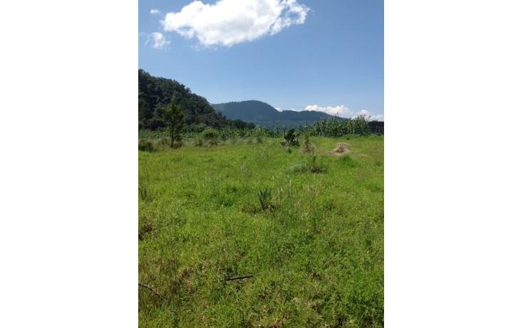 Foto de terreno habitacional en venta en  , cuadrilla de dolores, valle de bravo, méxico, 829591 No. 01