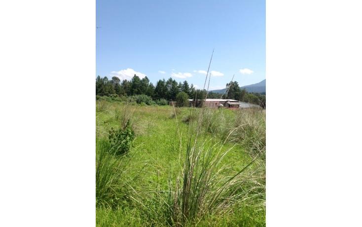 Foto de terreno habitacional en venta en  , cuadrilla de dolores, valle de bravo, méxico, 829591 No. 02