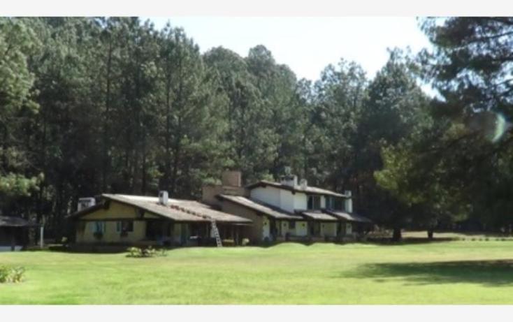 Foto de rancho en venta en  , cuadrilla de dolores, valle de bravo, méxico, 842963 No. 01