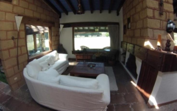 Foto de rancho en venta en  , cuadrilla de dolores, valle de bravo, méxico, 842963 No. 03