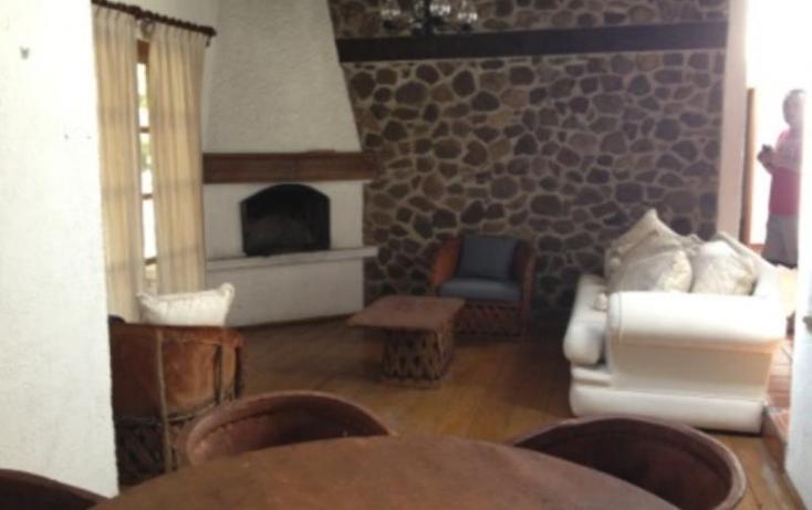Foto de rancho en venta en  , cuadrilla de dolores, valle de bravo, méxico, 842963 No. 04