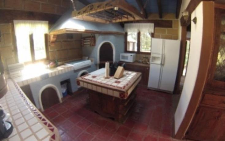 Foto de rancho en venta en  , cuadrilla de dolores, valle de bravo, méxico, 842963 No. 06