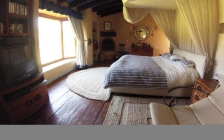 Foto de rancho en venta en  , cuadrilla de dolores, valle de bravo, méxico, 842963 No. 10