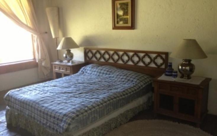 Foto de rancho en venta en  , cuadrilla de dolores, valle de bravo, méxico, 842963 No. 11