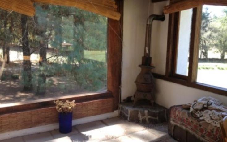 Foto de rancho en venta en  , cuadrilla de dolores, valle de bravo, méxico, 842963 No. 12