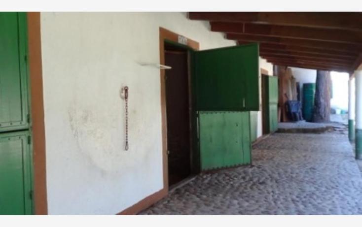 Foto de rancho en venta en  , cuadrilla de dolores, valle de bravo, méxico, 842963 No. 15