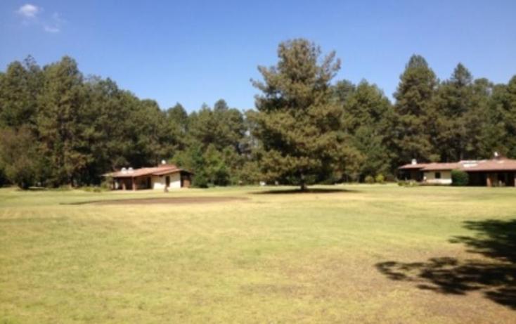 Foto de rancho en venta en  , cuadrilla de dolores, valle de bravo, méxico, 842963 No. 16