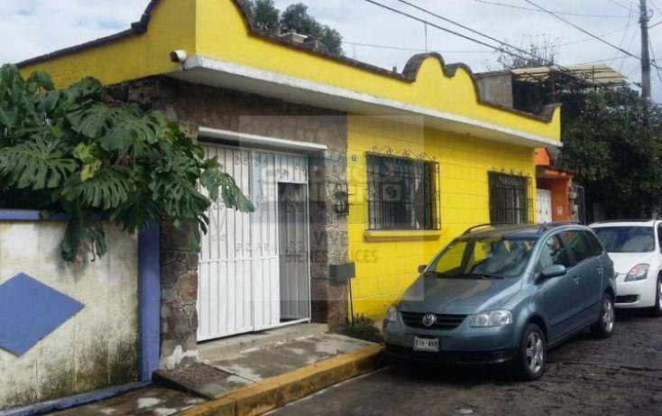Foto de casa en venta en cuahnahuac 1, cuauhtémoc, cuernavaca, morelos, 1014163 no 07