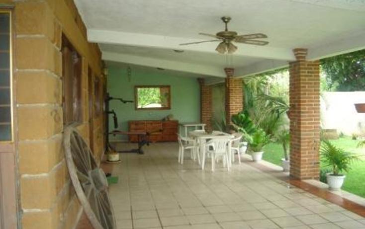 Foto de casa en venta en  , cuahuixtla, ayala, morelos, 1079621 No. 02