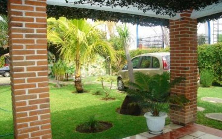 Foto de casa en venta en  , cuahuixtla, ayala, morelos, 1079621 No. 06
