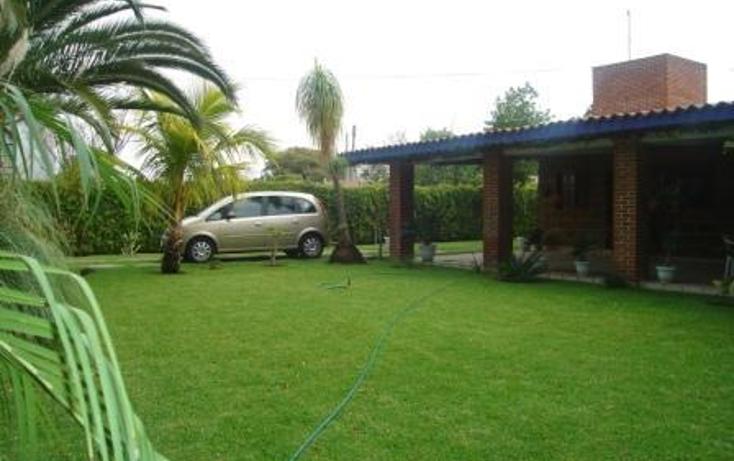Foto de casa en venta en  , cuahuixtla, ayala, morelos, 1079621 No. 09