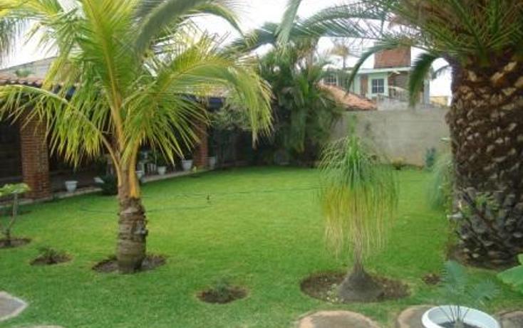Foto de casa en venta en  , cuahuixtla, ayala, morelos, 1079621 No. 10