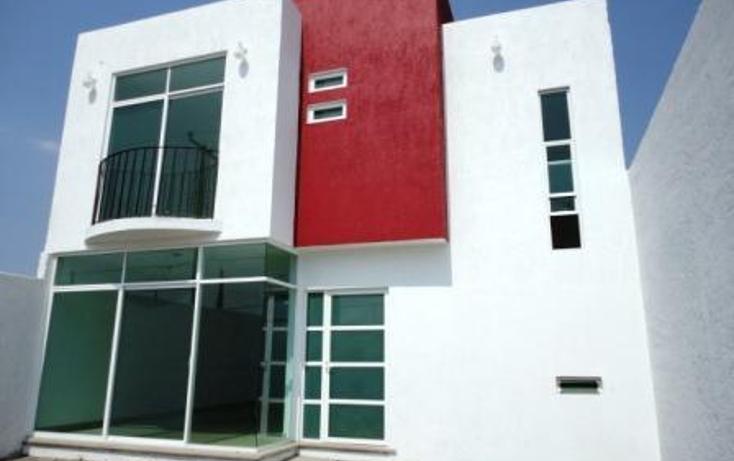 Foto de casa en venta en  , cuahuixtla, ayala, morelos, 1079703 No. 01