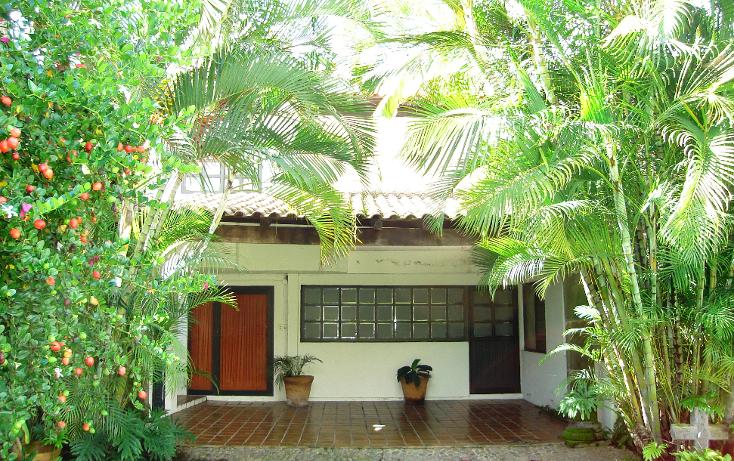 Foto de casa en venta en  , cuahuixtla, ayala, morelos, 1080605 No. 02