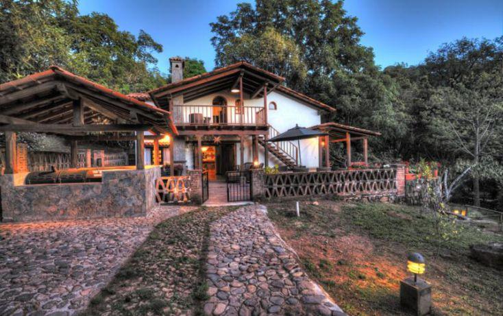 Foto de casa en venta en cuahutemoc 104, san sebastián del oeste, san sebastián del oeste, jalisco, 1898910 no 05