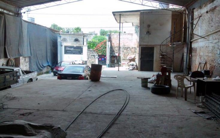 Foto de bodega en renta en cuahutemoc 11, jiquilpan, cuernavaca, morelos, 1426063 no 01
