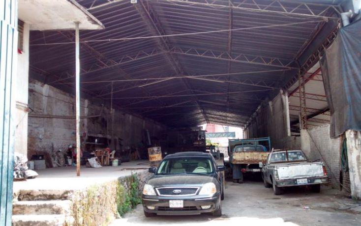 Foto de bodega en renta en cuahutemoc 11, jiquilpan, cuernavaca, morelos, 1426063 no 06