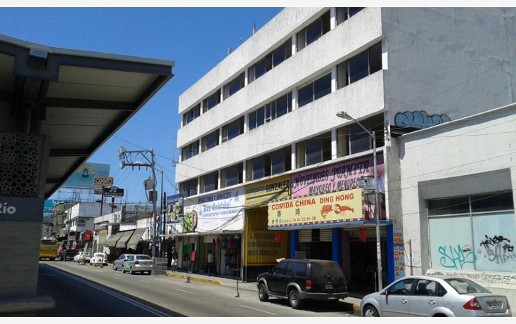 Foto de edificio en renta en  113, acapulco de juárez centro, acapulco de juárez, guerrero, 815649 No. 01