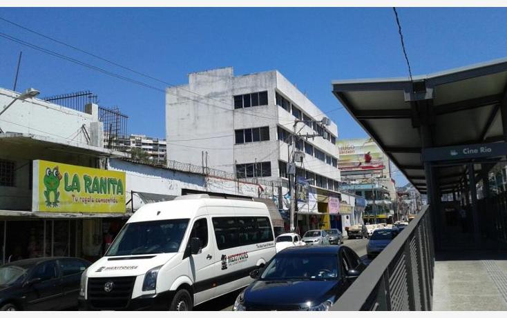 Foto de edificio en renta en  113, acapulco de juárez centro, acapulco de juárez, guerrero, 815649 No. 04