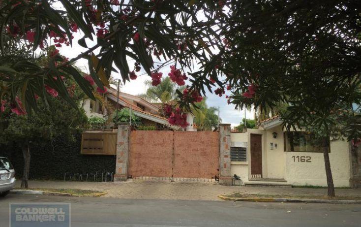 Foto de casa en venta en cuahutemoc 1893, ciudad del sol, zapopan, jalisco, 1808671 no 01