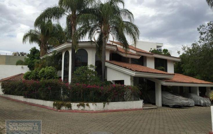 Foto de casa en venta en cuahutemoc 1893, ciudad del sol, zapopan, jalisco, 1808671 no 02