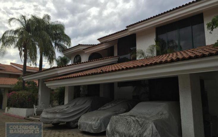 Foto de casa en venta en cuahutemoc 1893, ciudad del sol, zapopan, jalisco, 1808671 no 03