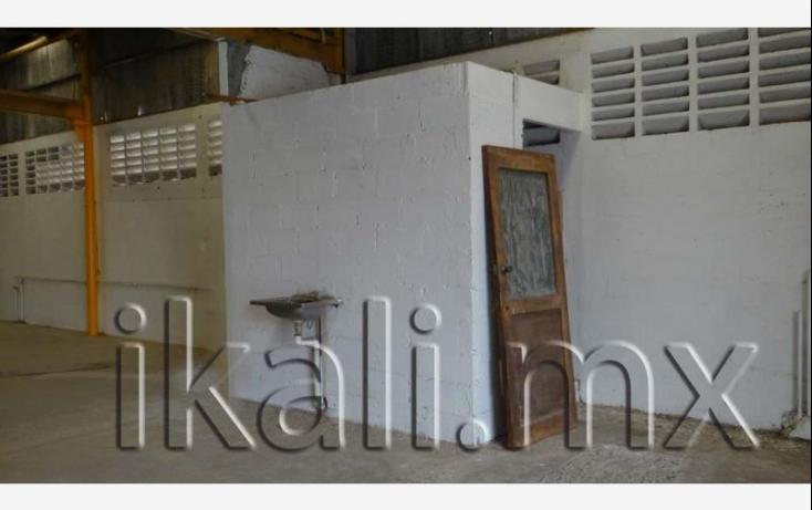 Foto de bodega en renta en cuahutemoc 44, adolfo ruiz cortines, tuxpan, veracruz, 579443 no 04