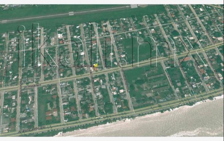 Foto de bodega en renta en cuahutemoc 44, adolfo ruiz cortines, tuxpan, veracruz, 579443 no 10