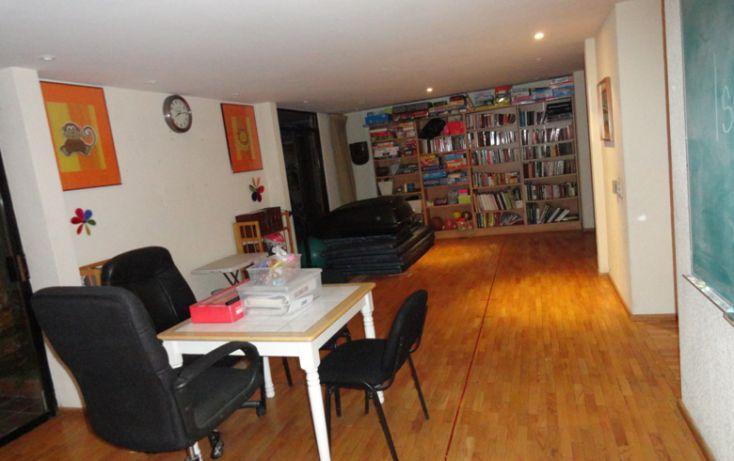 Foto de casa en condominio en renta en, cuajimalpa, cuajimalpa de morelos, df, 1070773 no 02