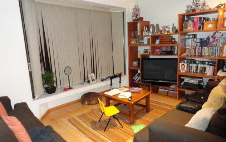 Foto de casa en condominio en renta en, cuajimalpa, cuajimalpa de morelos, df, 1070773 no 03