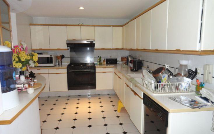 Foto de casa en condominio en renta en, cuajimalpa, cuajimalpa de morelos, df, 1070773 no 04