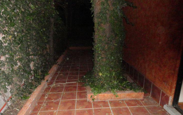Foto de casa en condominio en renta en, cuajimalpa, cuajimalpa de morelos, df, 1070773 no 12