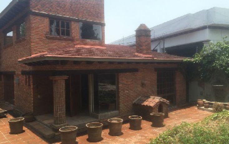 Foto de casa en condominio en renta en, cuajimalpa, cuajimalpa de morelos, df, 1691462 no 01