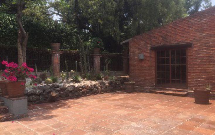 Foto de casa en condominio en renta en, cuajimalpa, cuajimalpa de morelos, df, 1691462 no 02