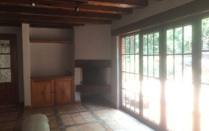Foto de casa en condominio en renta en, cuajimalpa, cuajimalpa de morelos, df, 1691462 no 03