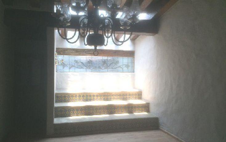 Foto de casa en condominio en renta en, cuajimalpa, cuajimalpa de morelos, df, 1691462 no 04