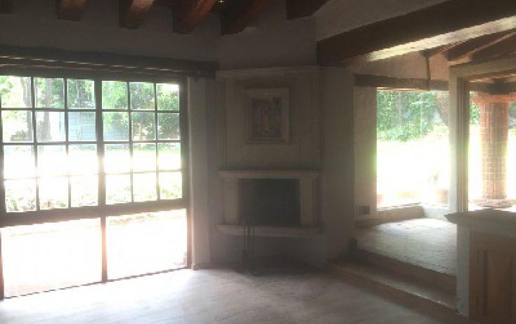 Foto de casa en condominio en renta en, cuajimalpa, cuajimalpa de morelos, df, 1691462 no 06