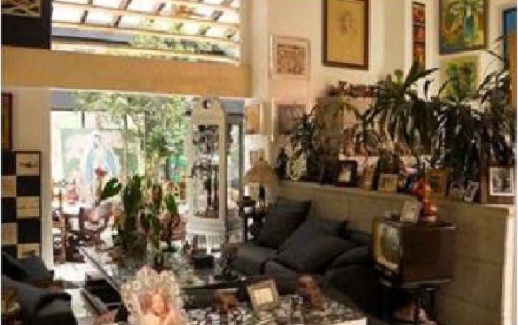 Foto de casa en condominio en venta en, cuajimalpa, cuajimalpa de morelos, df, 1815494 no 04