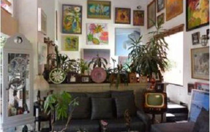 Foto de casa en condominio en venta en, cuajimalpa, cuajimalpa de morelos, df, 1815494 no 05