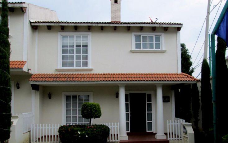 Foto de casa en condominio en renta en, cuajimalpa, cuajimalpa de morelos, df, 1893632 no 01